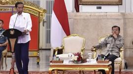 Jokowi Terbitkan Perpres Penguatan Pendidikan Karakter