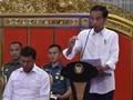 Jokowi Ingatkan Pemda Tak Anggurkan Uang Negara di Bank