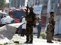 Taliban Klaim Serangan Bom Mobil Tewaskan 14 Orang