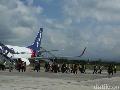 NAM Air Sediakan Rute Baru di Papua