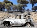 Perancis Evakuasi 10 Ribu Orang Akibat Kebakaran