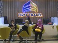 Polisi Segera Limpahkan Berkas Perkara Komisaris First Travel