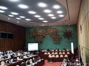 Komisi V DPR Usul Pemudik Motor Dilarang, Menhub Tak Setuju