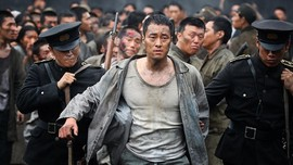 Review Film: The Battleship Island