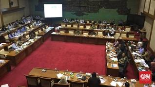Komisi XI DPR Buka Peluang Rombak BI dan OJK