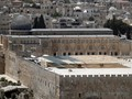 Kisruh Ribuan Jamaah Masuk Masjid Al Aqsa, 113 Luka-luka