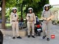 Marak Pelecehan Seksual, Polisi Perempuan India Turun Patroli