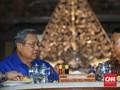 SBY dan Prabowo Matangkan Sikap Hadapi Pilpres 2019