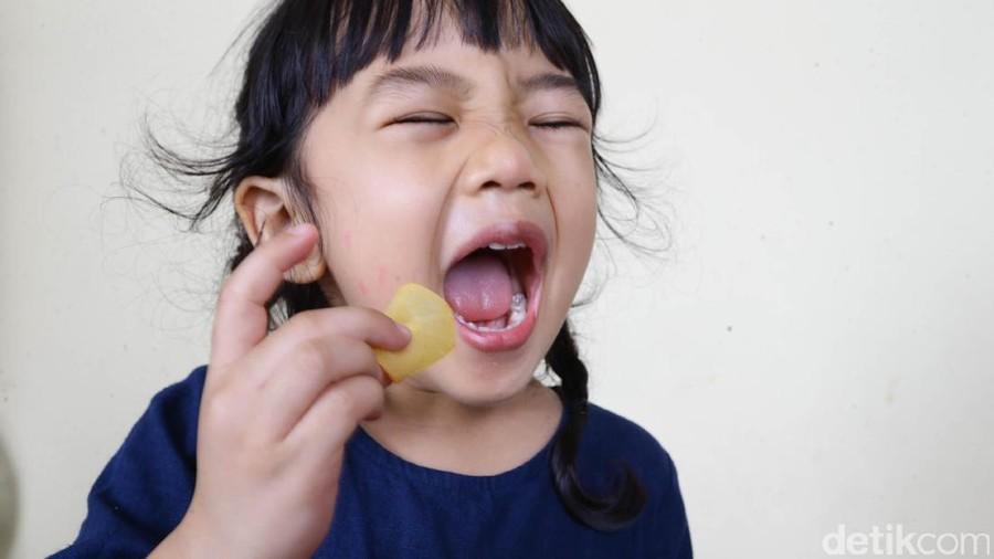 Bolehkah Mengandalkan Suplemen untuk Tambah Nafsu Makan Anak?