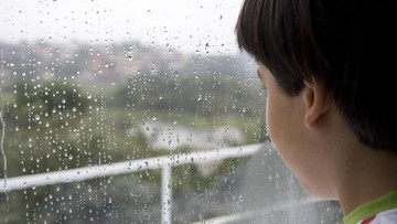 Bun, Dampak Kekerasan Seksual pada Anak Itu Nggak Main-main