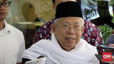 Ketua MUI: Indonesia Bukan Darul Islam