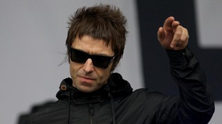Liam Gallagher Yakin Messi Akan Gabung Manchester City