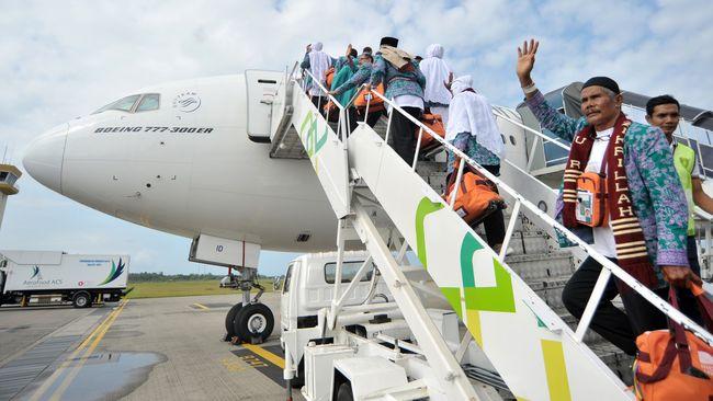 APII Bandara Kertajati Bakal Layani Penerbangan Haji Mulai 2018