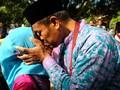 Harap-harap Cemas Calon Haji di Tengah Wabah Corona