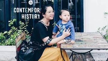 Aktivitas Harian Ini Bisa Jadi Ajang Bonding Orang Tua dan Anak Lho
