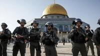 Israel Hancurkan Rumah Warga Palestina yang Tewaskan 3 Yahudi