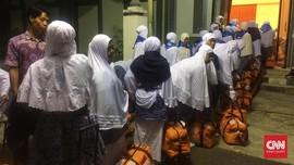 Pakai Visa Ziarah, Calon Haji WNI Dilarang Masuk Mekkah