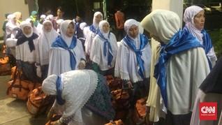 Kemenag Bantah Isu Kebakaran di Hotel Jemaah Haji Indonesia