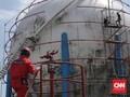 Rem Impor Gas, Pertagas- Pemkab Muba Bangun Kilang LPG Bareng