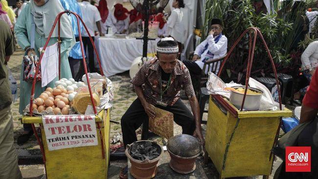 Proyek Wisata Halal Jakarta Dimulai dari Setu Babakan