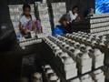 Pemerintah akan Atur Harga Eceran Terendah Garam