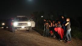 Terjebak di Truk, 178 Buruh Migran Diselamatkan di Meksiko