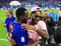 Bintang NBA Bertemu Lionel Messi di Miami