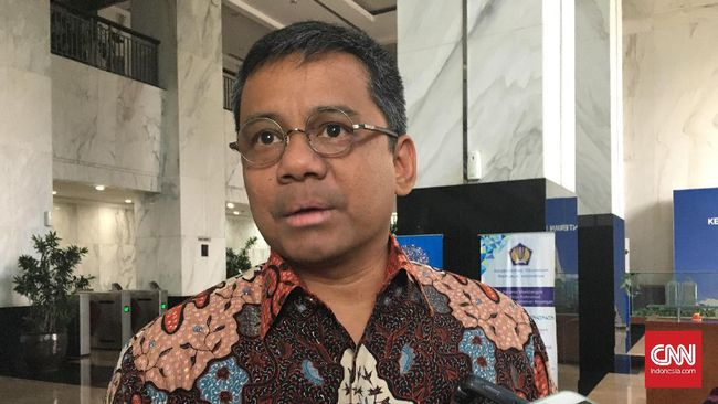 Kementerian Keuangan menyatakan utang dan pelarian modal secara tiba-tiba mengancam negara berkembang. Untuk utang, Kemenkeu menyatakan Indonesia aman.