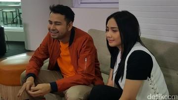 Cerita Nagita dan Raffi Hadapi Rafathar Saat Tantrum