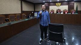 Pedangdut Saipul Jamil Ajukan PK Vonis 3 Tahun Penjara