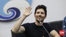 Bos Telegram Kecewa Pakai iPhone 12, Kritik Kamera dan Bezel