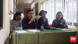 Dibubarkan Polisi, Lokakarya 65 Pindah ke LBH