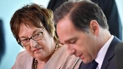 Jerman Desak AS Diskusi dengan Uni Eropa Terkait Sanksi Rusia