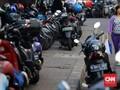 Penjelasan Pemkot Depok Parkir Motor Pria dan Wanita Dipisah