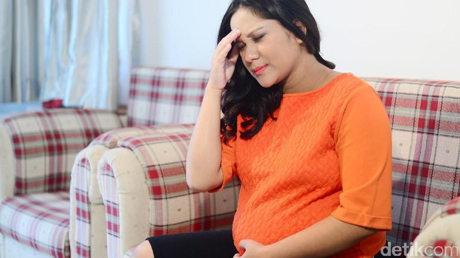 Ini Alasannya Kenapa Ibu Hamil Nggak Boleh Stres