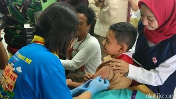 Tentang Vaksin MR yang Disebut Haram Tapi Tetap Boleh Dipakai