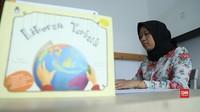 Buku Cerita Devi untuk Buah Hati