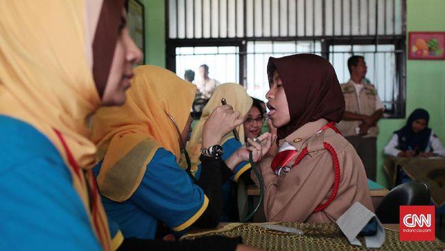 Kadis Kesehatan Aceh mengatakan usai fatwa MPU Aceh menyatakan boleh untuk vaksin MR, pihaknya akan mengejar ketertinggalan memberikan imunisasi pada anak-anak.
