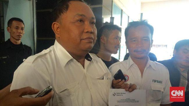 Waketum Gerindra Arief Poyuono mengatakan mobil ambulans berlogo partainya pembawa batu 22 Mei disumbangkan PT Arsari Pratama ke organisasi Kesira.