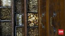 Panduan Konsumsi Obat dan Suplemen Herbal