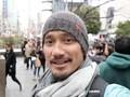 Syuting Nagabonar 3 Kelar, Tora Bandingkan Foto Dulu dan Kini