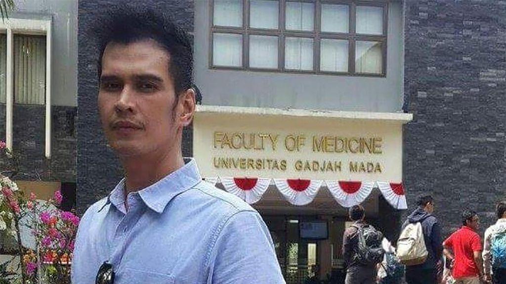 Dr. OZ Indonesia Pernah Keluhkan Sakit ke dr. Boyke