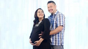 Dear Suami, Hal Simpel Ini Juga Dibutuhkan Istri Saat Hamil