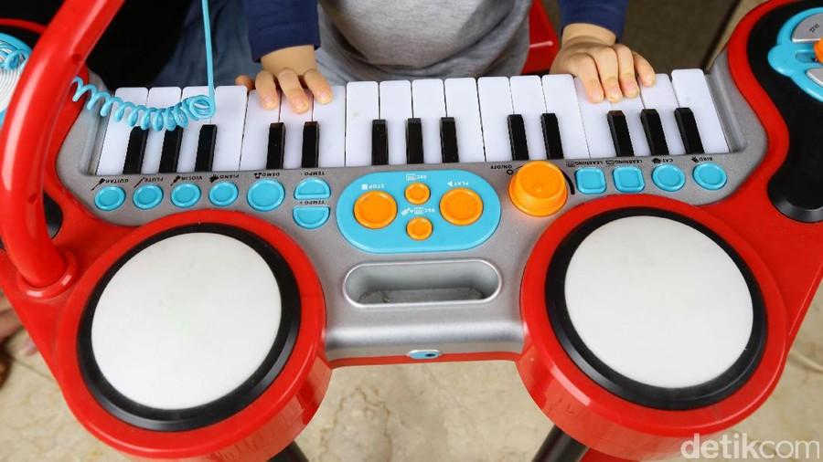 Bunda Perlu Tahu, 3 Manfaat Musik untuk si Kecil