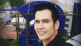 Tips Ryan Thamrin Dr.OZ Indonesia untuk Jaga Reproduksi Sehat