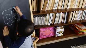 Kecerdasan Anak Nggak Cuma Kecerdasan Logika Matematika Lho