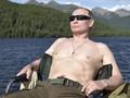 Presiden Vladimir Putin Jadi Pria Terseksi di Rusia