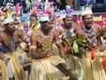 BUMN Targetkan Harga Pangan di Papua Susut 25 Persen