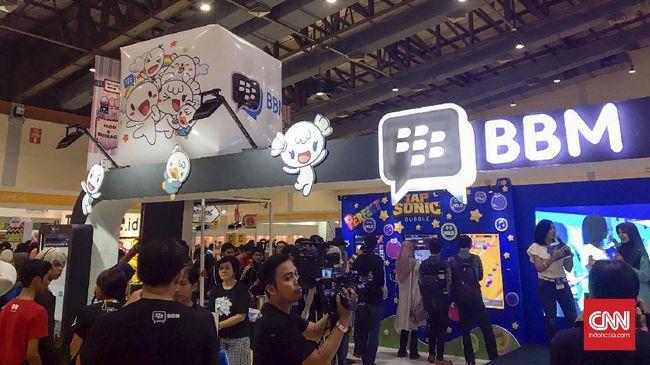 Nostalgia Netizen Pakai BBM, Minta Pin Hingga 'Ngeping'