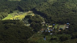 Garut Buka Objek Wisata Kecuali Kolam Renang & Pemandian